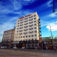 Hotellbilder: Motel Taiyuan North Street Wuyi Road, Taiyuan