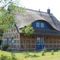Hotel Pictures: Fachwerkhäuser Gager Valerius, Gager