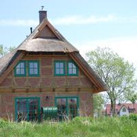 Hotelbilleder: Fachwerkhäuser Gager Menke, Gager