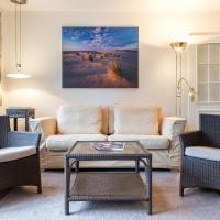 Hotelbilleder: _Koeoevenhues_ App_ 2_EG_Mi, Wenningstedt