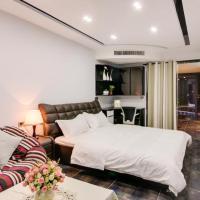Hotellikuvia: Zuozuo Family Inn, Chongqing