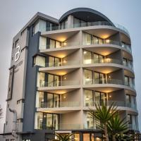Hotellikuvia: Bay View Resort Namibia, Langstrand