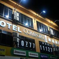 Fotografie hotelů: Hotel Kluang Comfort, Keluang