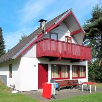 Hotelbilleder: Ferienhaus Kirchheim 101S, Kirchheim