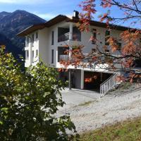 Hotelbilleder: Eberharthof, Saalbach Hinterglemm