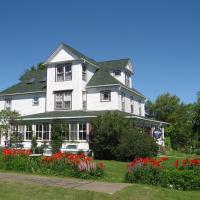 Hotel Pictures: Harbourview Inn & Winchester House, Smiths Cove