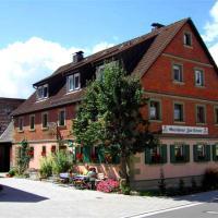 Hotelbilleder: Gasthaus Zur Krone, Windelsbach
