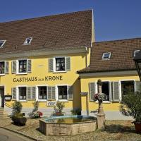 Hotel Pictures: Krone Britzingen, Müllheim
