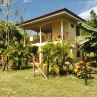 Hotelfoto's: Casa de descanso Familia Salinas Acosta., Zapote