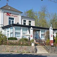 Hotel Pictures: Ferienwohnungen am Schlosspark, Glücksburg