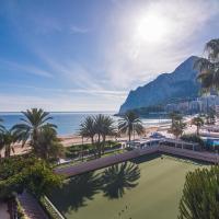 Hotelfoto's: Apartamentos Paraíso Mar, Calpe