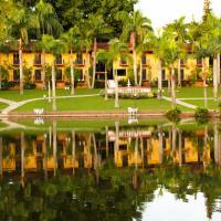 Hotel Pictures: Hotel Recanto do Rio Pardo, São José do Rio Pardo