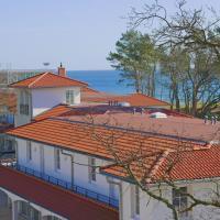 Photos de l'hôtel: Inselparadies Ferienwohnung Muschelgrund Ref. 185518-2, Baabe