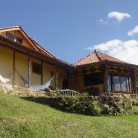 Hotel Pictures: Patrimônio do Matutu, Aiuruoca