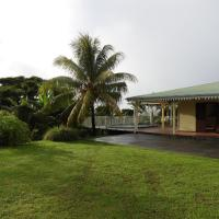 Zdjęcia hotelu: Villa Petit Paradis, Le Carbet