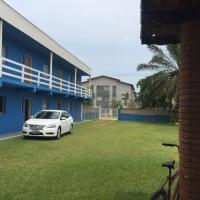 Zdjęcia hotelu: Chales Porto do Sol, Ubatuba