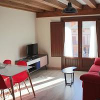 Hotel Pictures: Apartamento La Espadaña, Ayllón