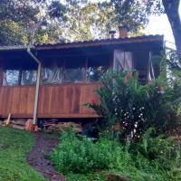 Hotel Pictures: Chalé da Montanha, Bocaina de Minas