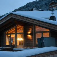 Zdjęcia hotelu: Comfort-Chalet-Muehle, Kaltenbach