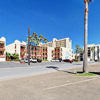 Hotellbilder: 123 E Morningside Dr Condo Unit 3302, South Padre Island