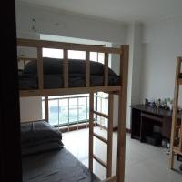 Hotelbilleder: 8090s Youth Hostel, Xiamen