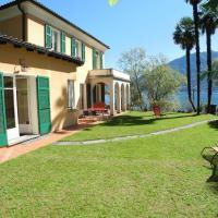 Hotel Pictures: Casa al Luccio App 9000, Minusio