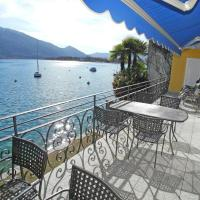 Hotel Pictures: Casa Genovese App 3000, Minusio