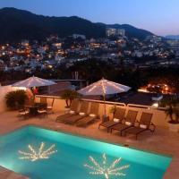 Hotel Pictures: Casa Tabachin in Puerto Vallarta - 8 Villa, Puerto Vallarta