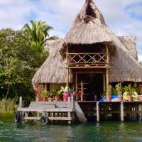 Φωτογραφίες: Vacaciones Río Dulce, Lívingston