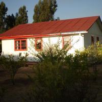 Fotos do Hotel: Casa en Las Cruces, Las Cruces