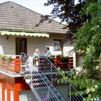 Hotelbilleder: Ferienwohnung Poock 115S, Neuhaus an der Oste