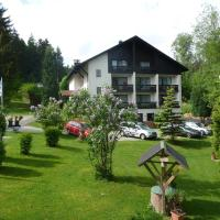 Hotel Pictures: Landhaus am Forst - Apartments, Bad Alexandersbad