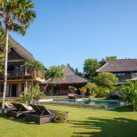 Hotelfoto's: Villa Bunga Desa, Canggu