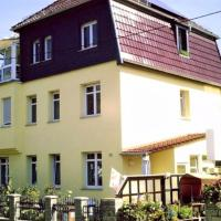 Hotelbilleder: Ferienwohnung Geratal, Erfurt