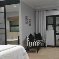 Hotelbilleder: Rosebank Lodge Guest House, Johannesburg
