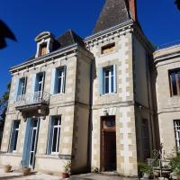 Hotel Pictures: Chateau de L'Allee, Gontaud-de-Nogaret