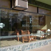 Fotos do Hotel: Hotel Leonardi, Gualeguaychú