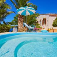 Hotellbilder: Villa Ginestra, Scopello