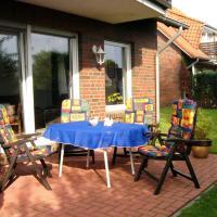 Hotelbilleder: Ferienwohnung-Schaefer, Altfunnixsiel