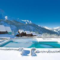 Hotel Pictures: Les Chalets de l'Ossau, Gourette
