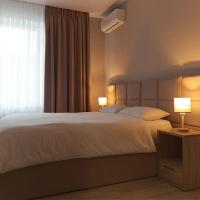 Hotellikuvia: Manhattan Mini-hotel, Tšeljabinsk