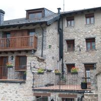 Hotel Pictures: Ca l'Andreu i Ca la Teresa, Ribera de Montardit