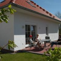 Hotelbilleder: Villa Seestern, Dorum Neufeld
