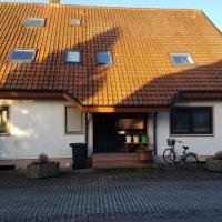 Hotelbilleder: Ferienwohnung Horcher, Rheinhausen