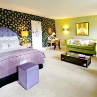 Moorland Garden Hotel