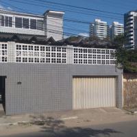 Hotel Pictures: Filadéfia Elshaday, Recife