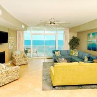 Fotos do Hotel: Turquoise Place Unit 1008D, Orange Beach