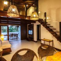 Hotel Pictures: Apartamento 05 Martin Pescador, Praia do Forte