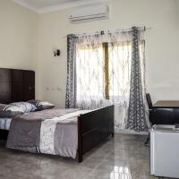 Hotel Pictures: 3A's Guest House, Akosombo