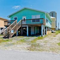 Hotellbilder: The Gulf's Secret North Duplex, Gulf Shores